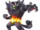 Scorch the Incineroar