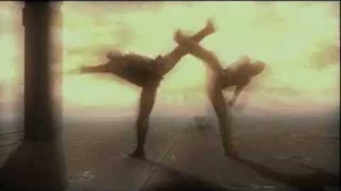 Metal Gear Solid 4 Final Battle HD