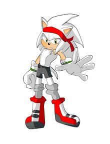 Ion the hedgehog