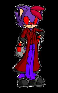 Evil Slovaken-lians The Hedgehog