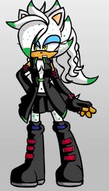 Rapa the Hedgehog