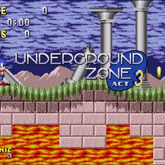 Underground Zone Akt 3