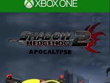 Shadow the Hedgehog 2