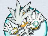 Silver the Hedgehog (IncaIceBunny's Universe)