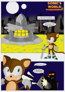 Monkey in the Middle (page 1)