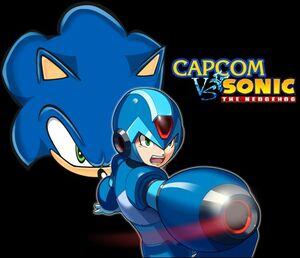Capcomvssoniclogo