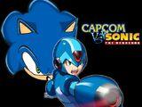 Capcom vs. Sonic the Hedgehog