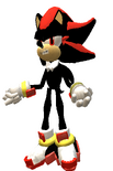 Movie-ish Shadow the Hedgehog
