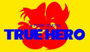 True Hero Logo 2 by CoteProductionArt