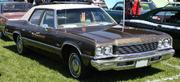 1974 Plymouth Fury Sedan