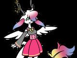 Magnolia Sinclair