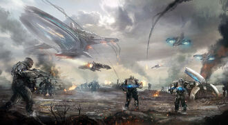 Mobotropolis Invasion 2