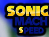 Sonic Mach Speed