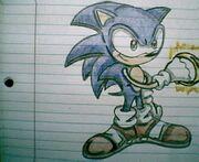 Sonic ani 2004 concept