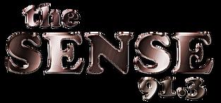 The Sense Logo