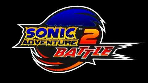 Eternal Engine - Sonic Adventure 2