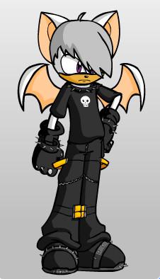 Ethan the Bat