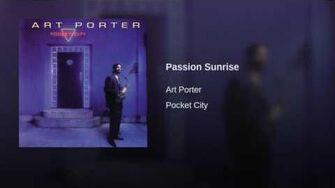Passion Sunrise
