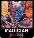 Magician unlocked