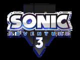 Sonic Adventure 3 (TheHumanSonikku Edition)