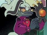 Dr. Starline (Burpy's Dream)