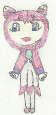 Lukio drawing