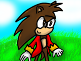 Mark the Hedgehog