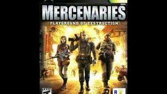 Mercenaries POD Music- Family Business