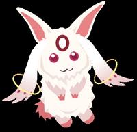 Kyubey bunny