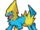 Bolt the Manectric