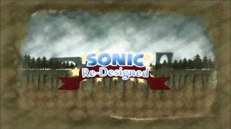 Sonic Re-Designed Music, Flying Juggernaut - Act 2
