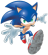 Untitled sonic archie