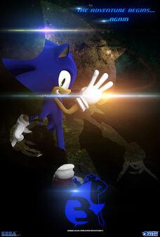 Sonic Adventure 3 (TheHumanSonikku Edition) | Sonic Fanon