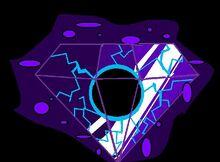 The Vortex Emerald
