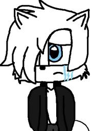 Crying Darren