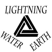 LIGHTNING TRIANGLE