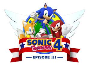 Sonic 4 ep 3