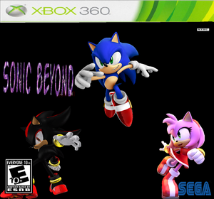 Sonic beyond