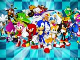 Sonic The Hedgehog: The Animated Series