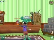Bunky says hi