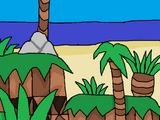 Palmtree Paradise