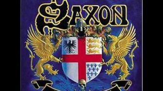 Saxon - Beyond The Grave