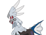 Swift the Silvally