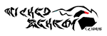 WickedZekrom logo and watermark 2015