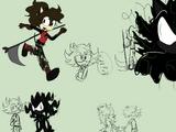 Nikolas the Hedgehog