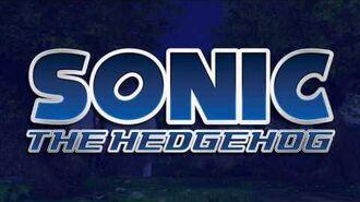Aquatic Base (Level 1) - Sonic the Hedgehog OST