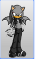 Demonic Mordrid