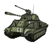 MDL Freedom Tank