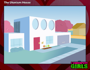 PPGmac The Utonium House Concept Art