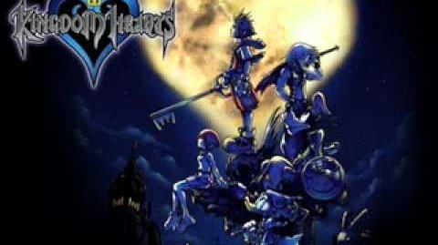 Top 100 Regular Battle Theme 70 - Kingdom Hearts - Fragments of Sorrow